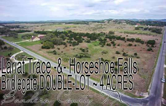 4 Acres Lariat Trace - Photo 1