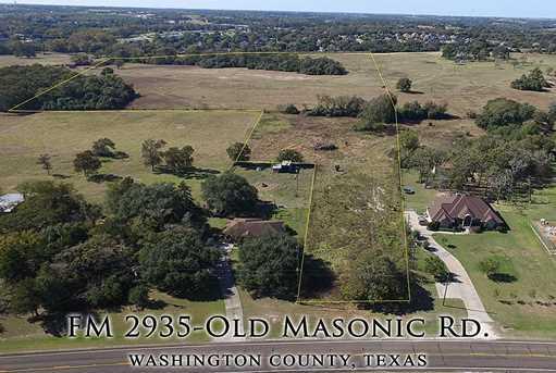 0 Old Masonic Road - Photo 1