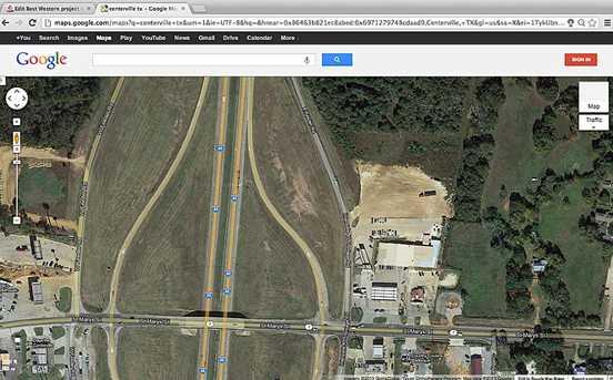 482 NE I45 Frontage Road - Photo 1