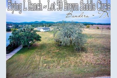 Lot 59 Brown Saddle Circle - Photo 1