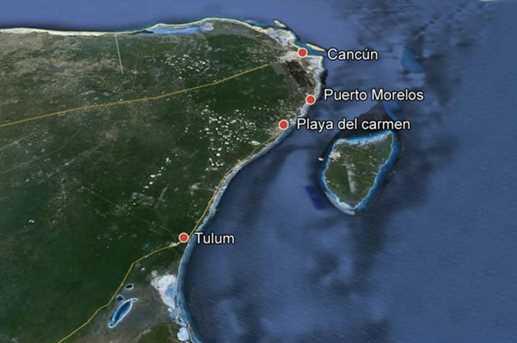 Lot 9 Puerto Morelos - Photo 4