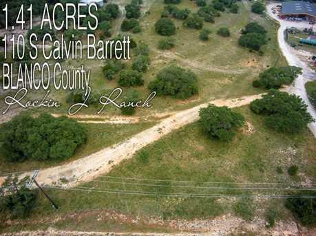 110 S Calvin Barrett - Photo 1