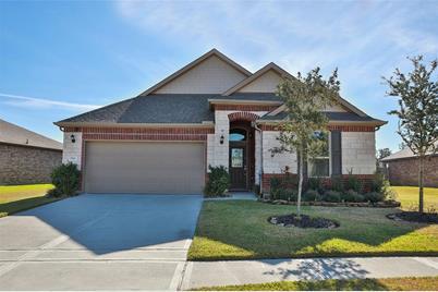 25521 Kensington Lake Drive, Porter, TX 77365