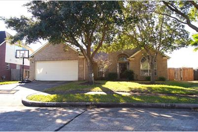 4310 Mustang Crossing Court - Photo 1