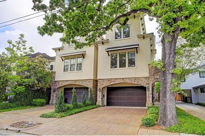 Astounding 208 Birdsall Street Houston Tx 77007 Home Interior And Landscaping Ologienasavecom