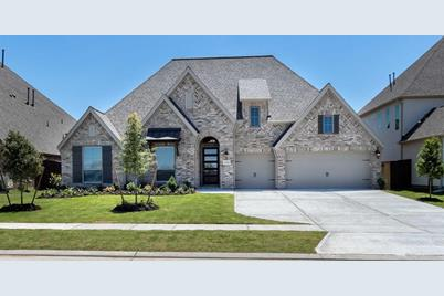 4306 Martin Ridge Drive - Photo 1