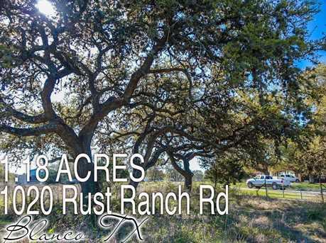 1020 Rust Ranch Road - Photo 1