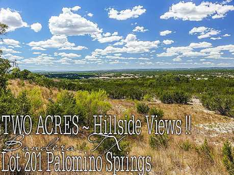 Lot 201 Palomino Springs - Photo 1