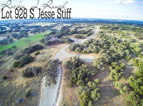 Lot 928 S Jesse Stiff - Photo 1