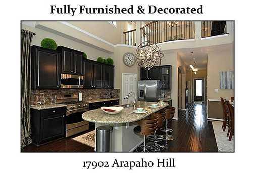 17902 Arapaho Hill - Photo 1