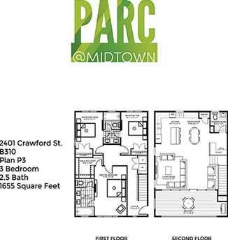 2401 Crawford #B310 - Photo 2
