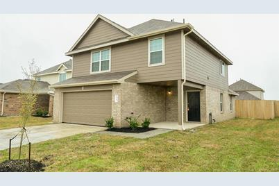 820 Canton Grass Lane - Photo 1