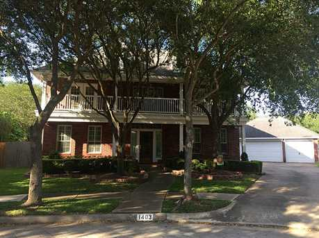 1403 Meadow Hill - Photo 1
