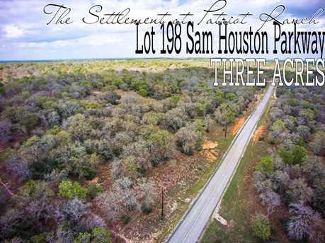 Lot 198 Sam Houston - Photo 1