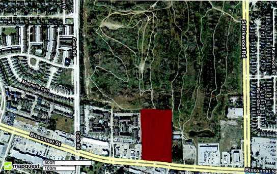 12142 Bissonnet - Photo 1