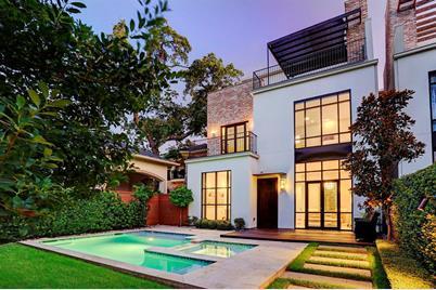 Super 6311 Rodrigo Street Houston Tx 77007 Home Interior And Landscaping Ologienasavecom