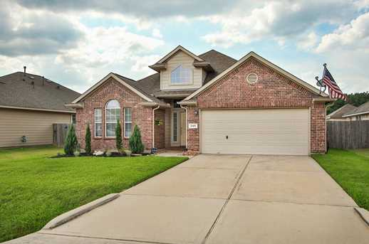 21451 Pleasant Forest Bend - Photo 2