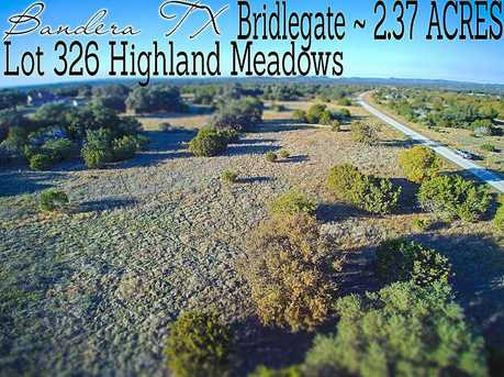 Lot 326 Highland Meadows - Photo 1
