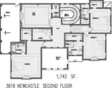 3618 Newcastle Dr - Photo 14