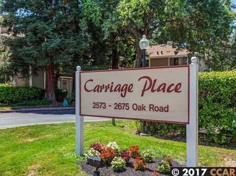 2597 Oak Rd #A - Photo 1