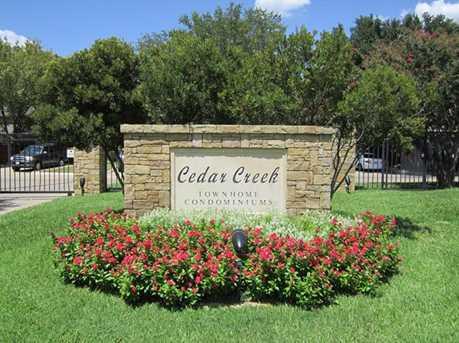 5640  Cedar Creek Drive - Photo 1