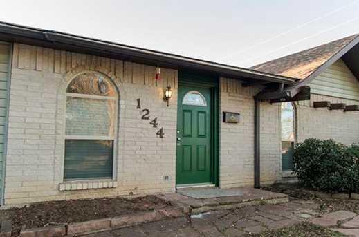 1244  Elmwood Drive - Photo 1