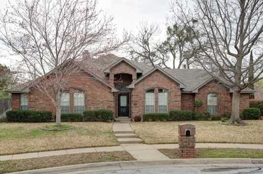 7812  Hidden Oaks Drive - Photo 1