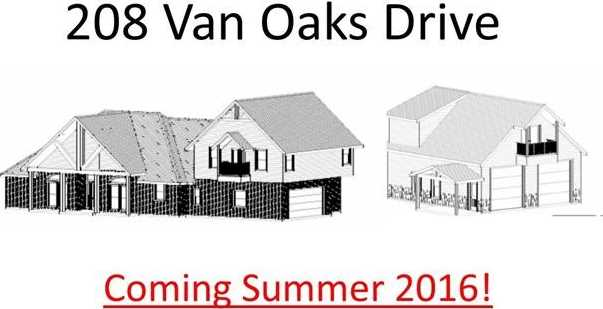 208 Van Oaks Dr - Photo 1
