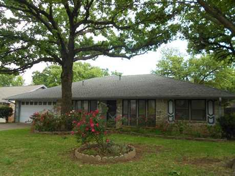 5406  Forest Bend Drive - Photo 1