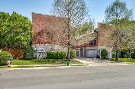 5801 Ross Ave #D - Photo 1
