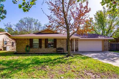 4602 9th, Brownwood, TX 76801 - MLS 13910641 - Coldwell Banker  Th Street Brownwood Tx Map on