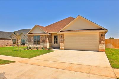 7509 Olive Grove Abilene Tx 79606 Mls 14007083 Coldwell Banker