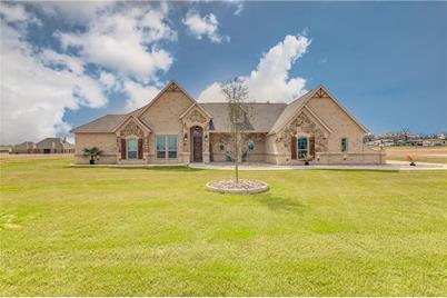 2039 Dash Ln, Springtown, TX 76082 - MLS 14039173 - Coldwell