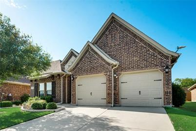 5109 Concho Valley Trail Fort Worth TX 76126