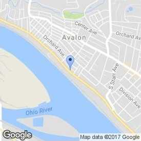 819 Ohio River Blvd - Photo 2