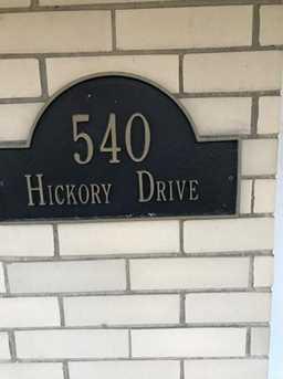540 Hickory Dr - Photo 2