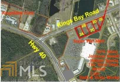228 Kings Bay Rd #LOT 2B - Photo 1