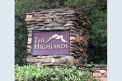 Highlands Lake Trail - Photo 1