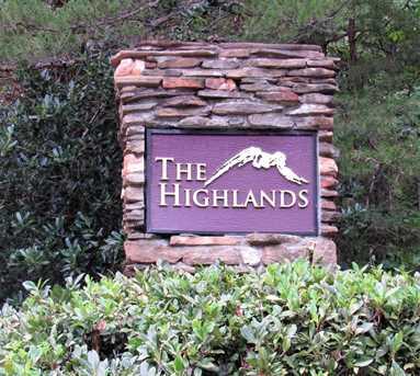 47 Highlands Lake Trail - Photo 1