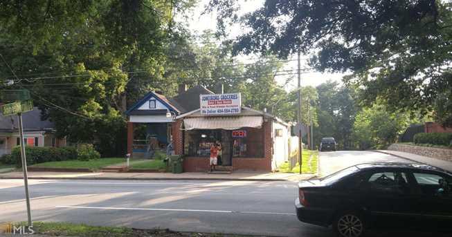 1553 Jonesboro Rd - Photo 2