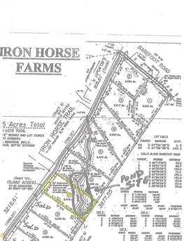 7 Iron Horse Trl - Photo 1