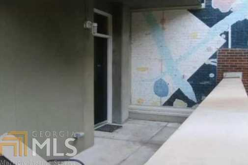 123 NW Luckie St #1207 - Photo 1