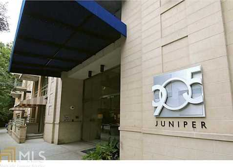 905 Juniper St #507 - Photo 1