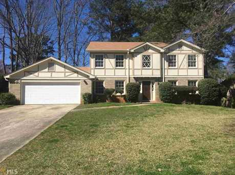 3728 Preakness Dr - Photo 1