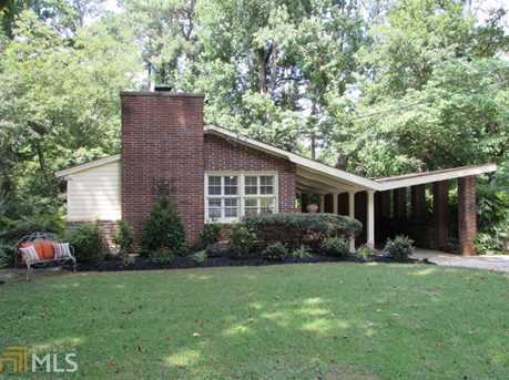 3861 Greenhill Dr - Photo 1