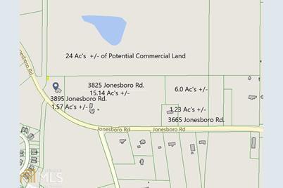 3825 Jonesboro Rd - Photo 1