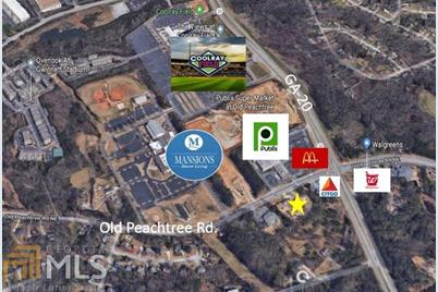 1087 Old Peachtree Rd - Photo 1