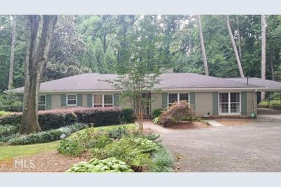 3108 E Wood Valley Rd NW - Photo 1