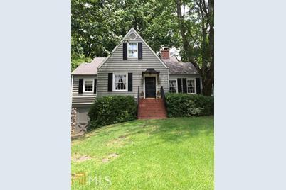491 Princeton Way NE - Photo 1