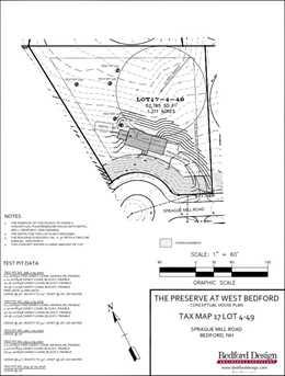 Lot 17-4-49 Sprague Mill Rd #17-4-49 - Photo 2